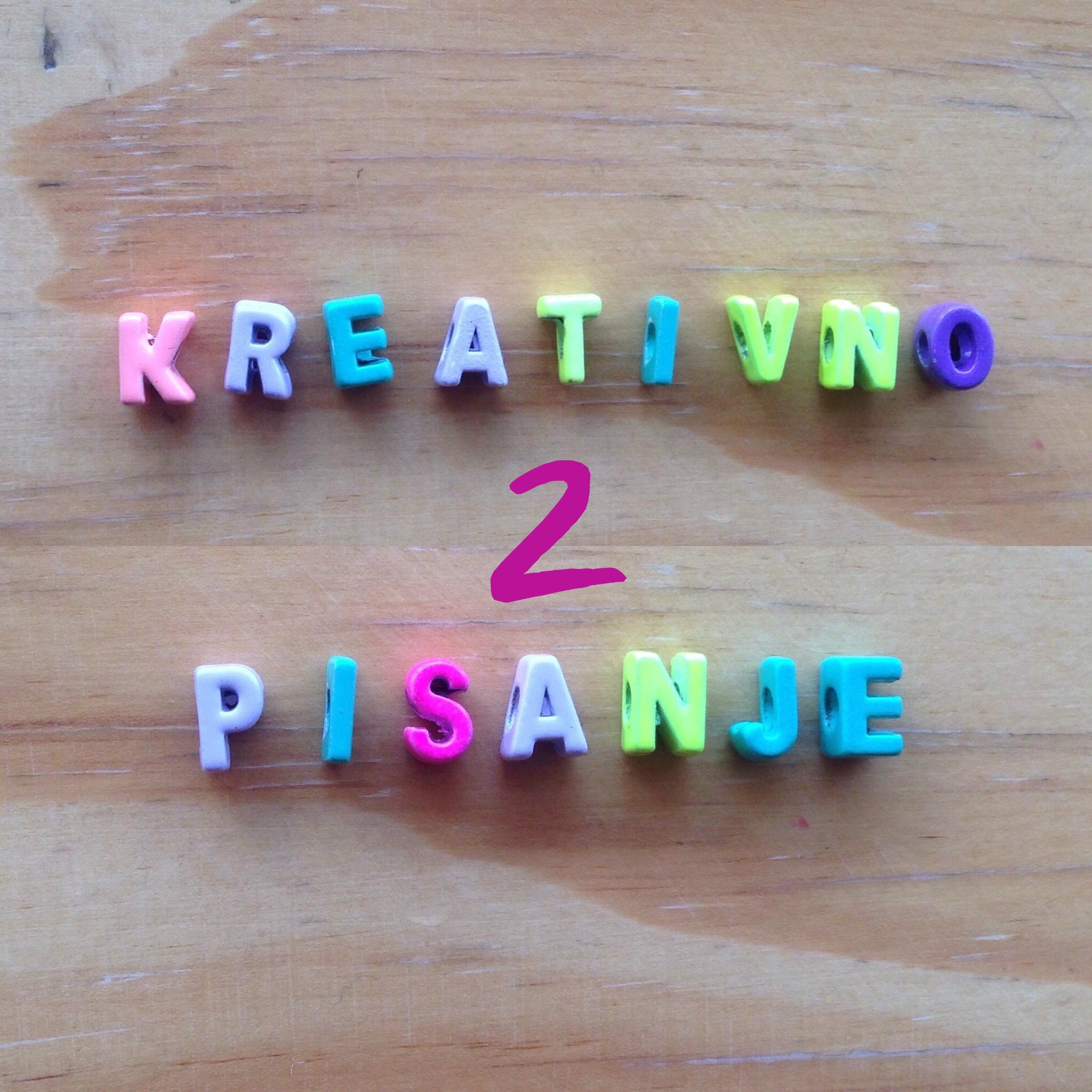Kreativno Pisanje 2 – Najčešće Greške Prilikom Pisanja